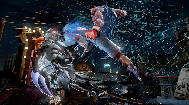 Killer Instinct: Season 2 Screenshot
