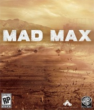 Mad Max Box Art