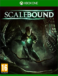 Scalebound Box Art