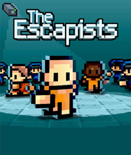 The Escapists Box Art