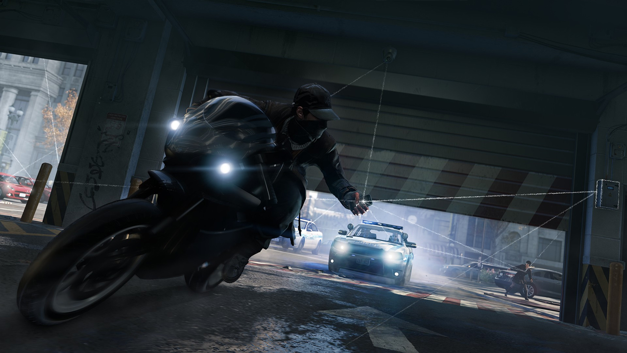 Watch_Dogs image