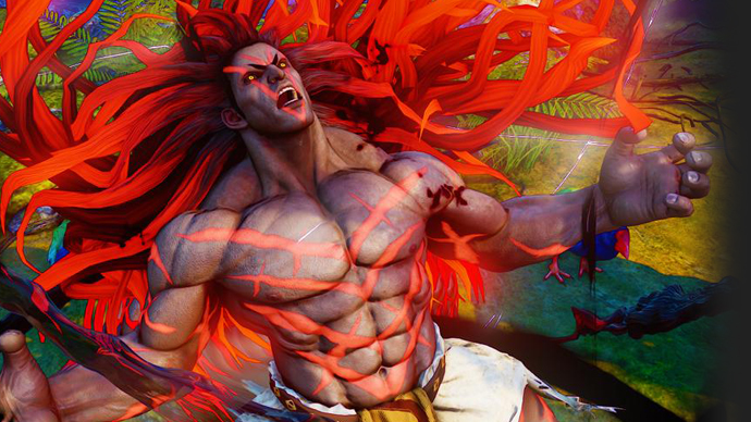 The PS4 Could Be Home to the Best Street Fighter Ever