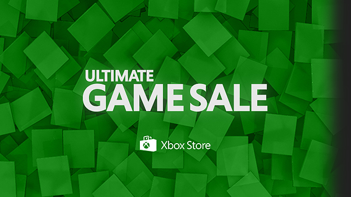 Xbox Ultimate Game Sale vs. the Summer of Arcade