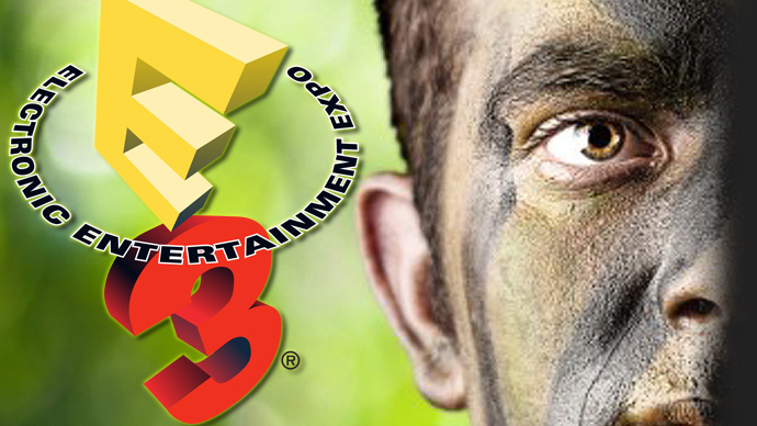 A Surefire Survival Guide to Attending E3