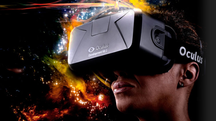 E3 2015 Press Conference Run-Down: Oculus