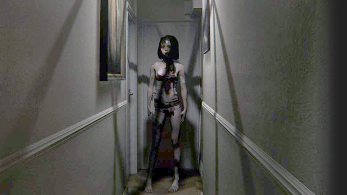 Thanks to Fans, the Spirit of Silent Hills and its P.T. Will Live on in Allison Road
