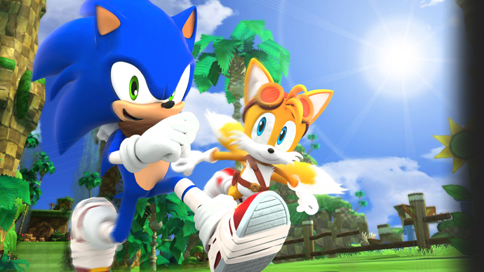 Sonic Boom Signifies a Disappointing Direction for the Franchise