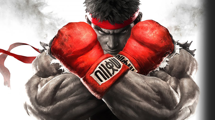 Tons of New Street Fighter V Info Posted Prior to E3