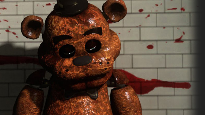 Five Nights at Freddy's Lawsuit May Change The Face of iTunes
