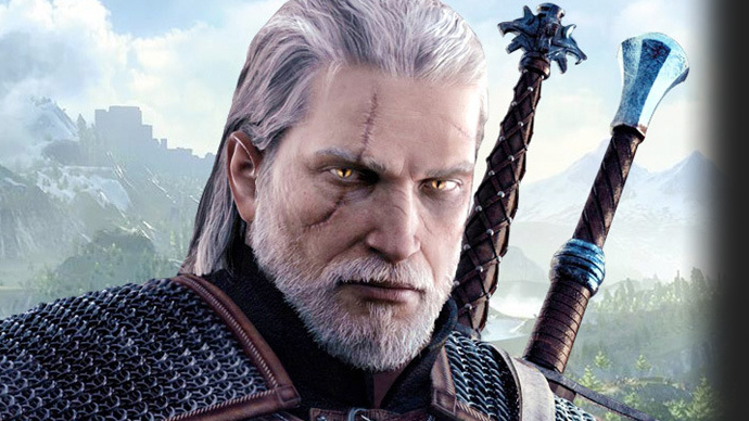 How The Witcher 3 Kicks Everybody's Ass at Open World Design