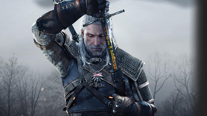 The Witcher 3, Lies, and Video Game Trailers