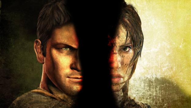 Lara Croft And Nathan Drake: 10 Video Game Face-Offs You'd Pay To See