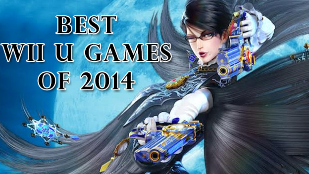 Best Wii U Games : Best wii u games of cheat code central