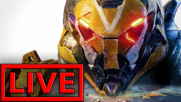 10 Things We Learned at Anthem's Live Event