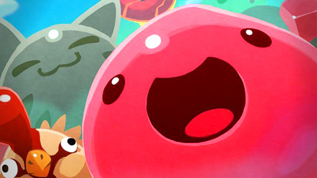 5 Games so Adorable You'll Wanna Puke (In a Good Way)