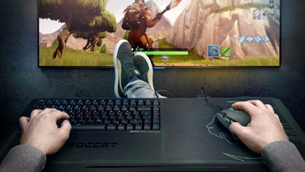 Gear Up for Gaming Adventures With Roccat