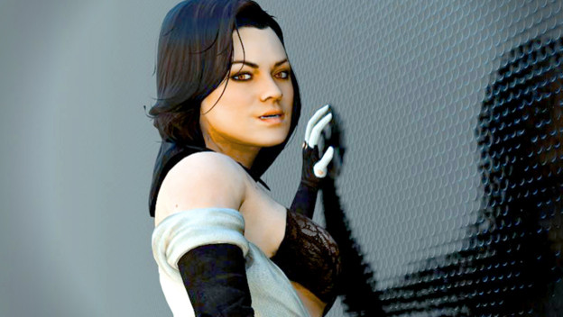 5 Hot Gaming Babes We'd Put a Ring On