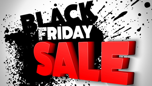 Top 7 Black Friday Deals for Gamers