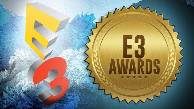 CheatCC's 2017 E3 Awards