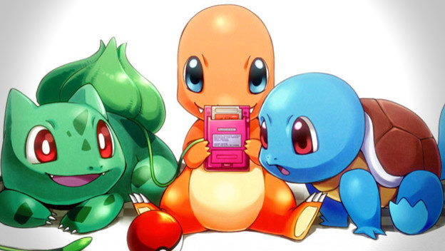 Top 5 Pokemon Games of All Time