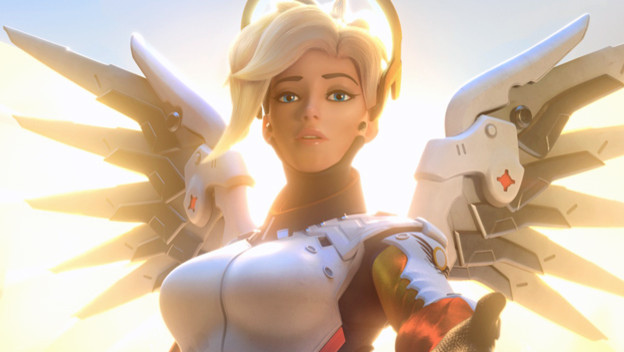 Top 10 Awesome Overwatch Characters