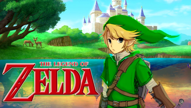 Top 5 Most Memorable Legend of Zelda Moments