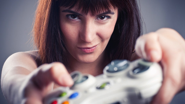 The Most Awesome Video Game Controllers of All Time
