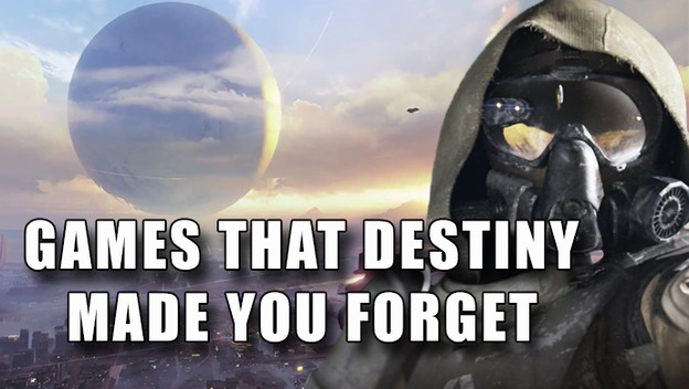 Games That Destiny Made You Forget