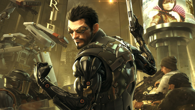 10 Things We Want To See In Deus Ex: Mankind Divided