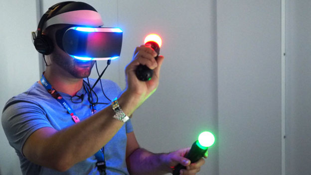 10 Games That Would Instantly Be Improved With VR
