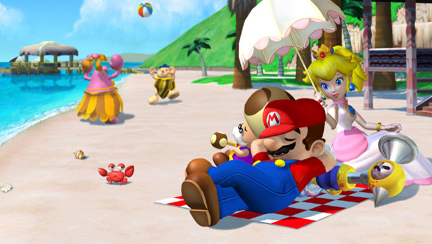 10 Things to Do During the Summer Slump of Video Gaming