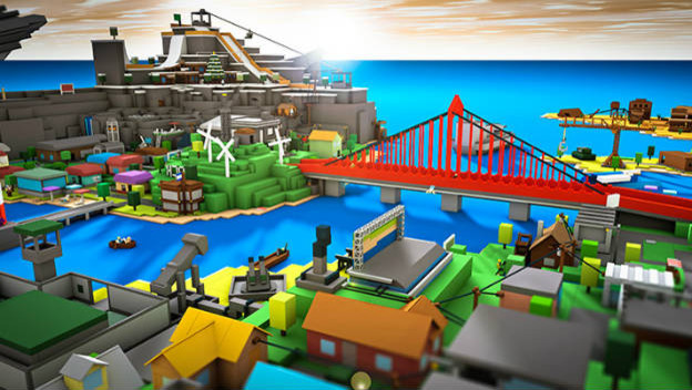 Brick Out With Roblox On Xbox One This Month Cheat Code Central