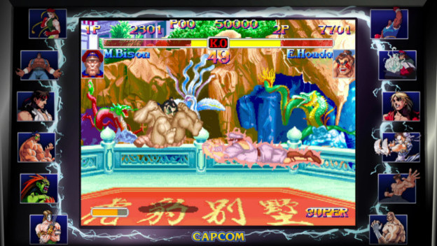 Street Fighter 30th Anniversary Collection Arrives May 29