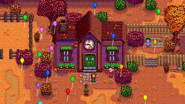 Stardew Valley Multiplayer Beta Released - Cheat Code Central