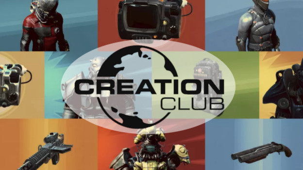 Fallout 4's Creation Club is Live - Cheat Code Central