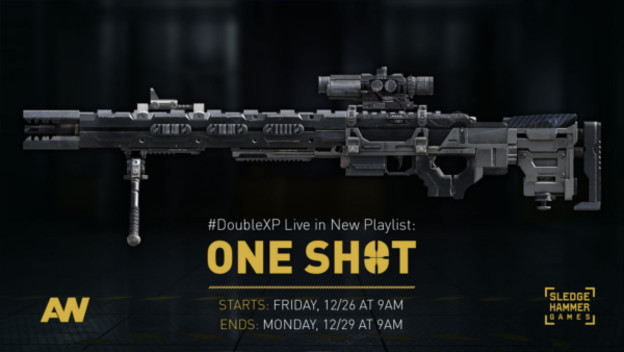 A New Snipers-only Gamemode Announced for Advanced Warfare - Cheat ...