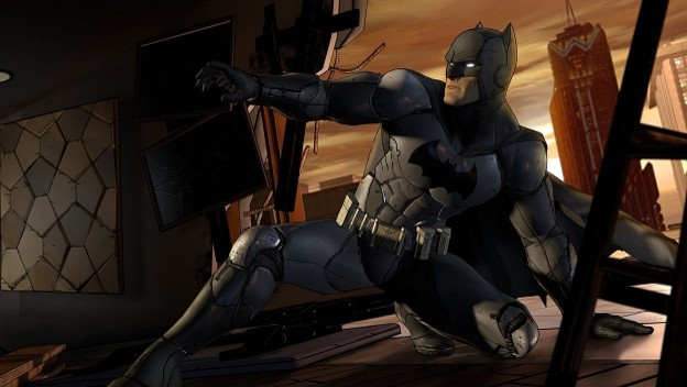 Batman: The Telltale Series