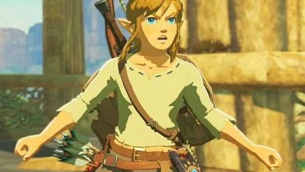 Breath of the Wild Preview