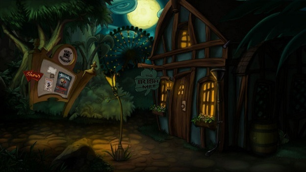 The Secret of Monkey Island 2: Special Edition