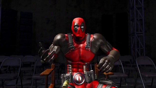 Activision's Deadpool Returns to Steam - Cheat Code Central