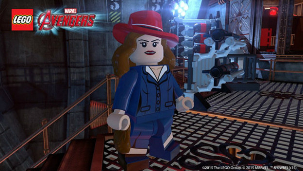 54 More Lego Marvel's Avengers Characters Revealed - Cheat Code Central
