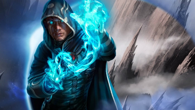 Free-to-Play Magic the Gathering: Arena Announced - Cheat