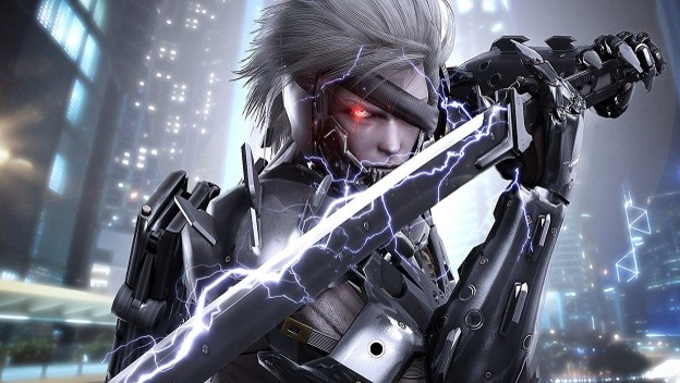 Metal Gear Rising: Revengance