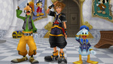 Kingdom Hearts 3 Reconfirmed for 2018