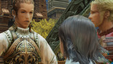 Final Fantasy XII The Zodiac Age Coming to PCs