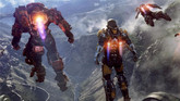 Anthem Dev Explains Why Game Inventories Can Be Small