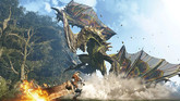 Monster Hunter: World Has a Major Day One Patch