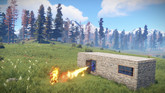 Rust Leaving Early Access in February