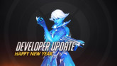 Overwatch Has Big Plans for 2018