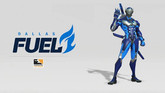 Overwatch League Skins & Job Listing Revealed